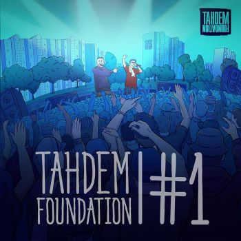 TAHDEM Foundation - #1 (2015)