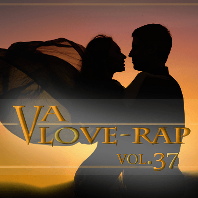 VA - Love-Rap vol.37 (201...