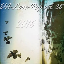 VA - Love-Rap vol.38 (2016)