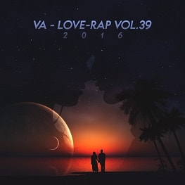 VA - Love-Rap vol.39 (2016)