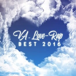 VA - Love-Rap BEST (2016)